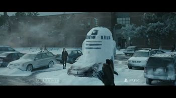 Star Wars Battlefront II TV Spot, 'Rivalry' - Thumbnail 4