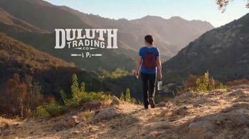 Duluth Trading Company NoGA Pants TV Spot, 'Take on More Than the Mat' - Thumbnail 7