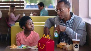McDonald's Happy Meal TV Spot, 'Pokemon Sun and Moon' - 650 commercial airings