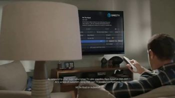 DIRECTV TV Spot, 'Wet Bags' - Thumbnail 1