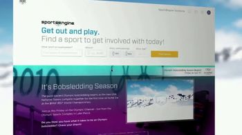 SportsEngine TV Spot, 'Winter Olympics: Bobsled' - Thumbnail 7