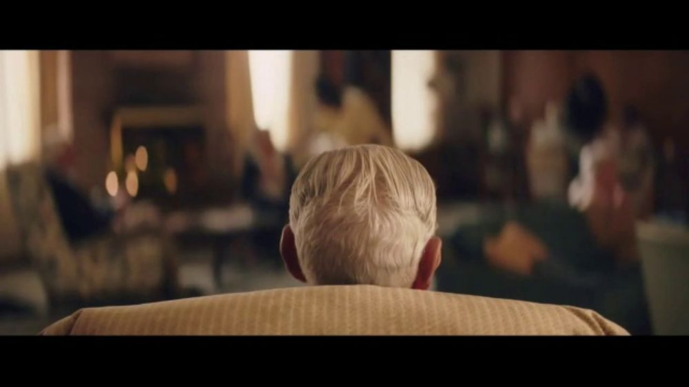 Words With Friends 2 TV Commercial, 'Words With Gramps