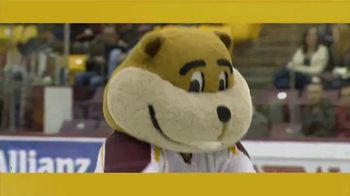 University of Minnesota TV Spot, 'Home of the Gophers' - Thumbnail 1