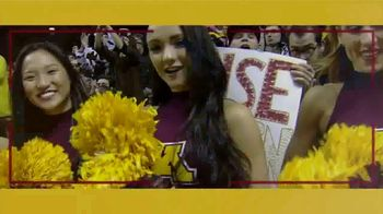 University of Minnesota TV Spot, 'Home of the Gophers' - Thumbnail 5