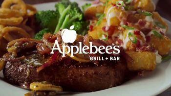 Applebee's Topped Steak & Twisted Potatoes TV Spot, 'Dreams Come True' - Thumbnail 1