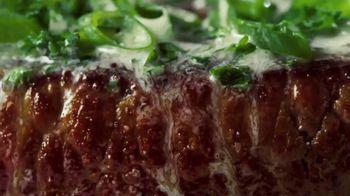 Applebee's Topped Steak & Twisted Potatoes TV Spot, 'Dreams Come True' - Thumbnail 4