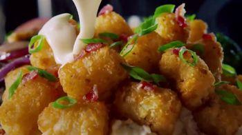 Applebee's Topped Steak & Twisted Potatoes TV Spot, 'Dreams Come True' - Thumbnail 5