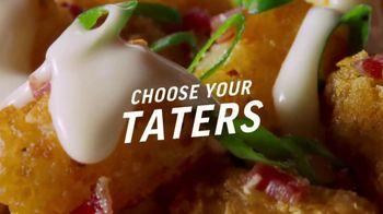 Applebee's Topped Steak & Twisted Potatoes TV Spot, 'Dreams Come True' - Thumbnail 6