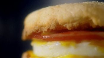 McDonald's Egg McMuffin TV Spot, 'Dream in Bacon and Egg' - Thumbnail 5