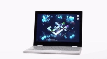 Google Chromebook TV Spot, 'Change Everything' Song by Karizma - Thumbnail 5