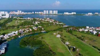Mexico Tourism Board TV Spot, 'Cancun'