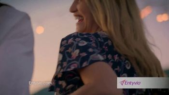 ENTYVIO TV Spot, 'Time for a Change' - Thumbnail 9