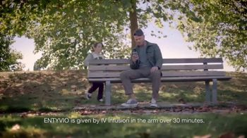 ENTYVIO TV Spot, 'Time for a Change' - Thumbnail 5
