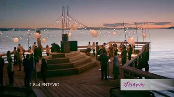 ENTYVIO TV Spot, \'Time for a Change\'