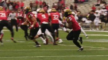 University of Maryland TV Spot, 'Terps vs. Lions' - Thumbnail 2
