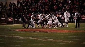 University of Maryland TV Spot, 'Terps vs. Lions'