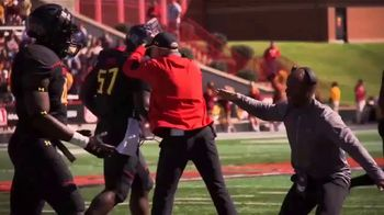University of Maryland TV Spot, 'Terps vs. Lions' - Thumbnail 4