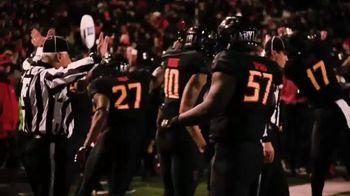 University of Maryland TV Spot, 'Terps vs. Lions' - Thumbnail 5