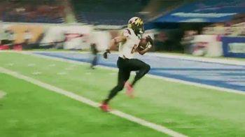 University of Maryland TV Spot, 'Terps vs. Lions' - Thumbnail 6