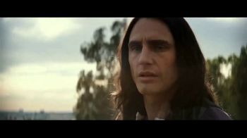 The Disaster Artist - 34 commercial airings