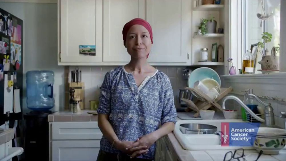 American Cancer Society TV Commercial, 'Years'