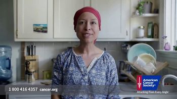 American Cancer Society TV Spot, 'Years' - Thumbnail 4