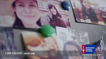American Cancer Society TV Spot, 'Years' - Thumbnail 6