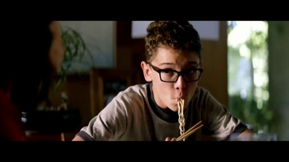 Maruchan Ramen TV Commercial, 'Hora de la comida'