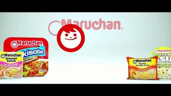 Maruchan Ramen TV Spot, 'Hora de la comida' [Spanish] - Thumbnail 8