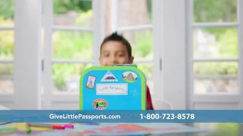 Little Passports Gift Subscription TV Spot, 'Give Them Curiosity' - Thumbnail 1