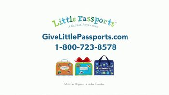 Little Passports Gift Subscription TV Spot, 'Give Them Curiosity' - Thumbnail 10