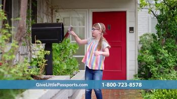 Little Passports Gift Subscription TV Spot, 'Give Them Curiosity' - Thumbnail 4