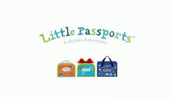 Little Passports Gift Subscription TV Spot, 'Give Them Curiosity' - Thumbnail 9