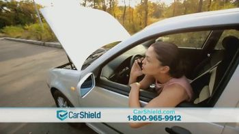CarShield TV Spot, 'A Matter of Time'