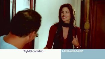 Meaningful Beauty Ultra TV Spot, 'Collaboration' Featuring Cindy Crawford - Thumbnail 4