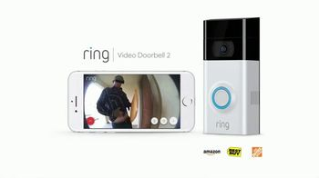 Ring TV Spot, 'Helpful Police Officer' Featuring Shaquille O'Neal - Thumbnail 10