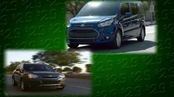 Drive for $29 TV Spot, 'Great Deals on New Cars' - Thumbnail 1