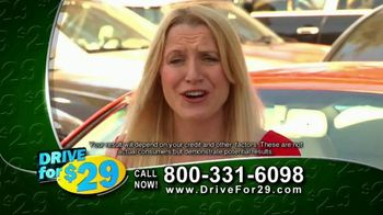 Drive for $29 TV Spot, 'Great Deals on New Cars' - Thumbnail 3