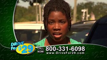 Drive for $29 TV Spot, 'Great Deals on New Cars' - Thumbnail 4