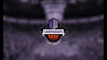 Mountain West Conference TV Spot, '2018 Basketball Championships' - Thumbnail 1