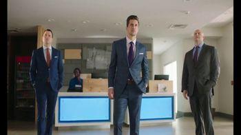 Holiday Inn Express TV Spot, 'SEC Network: The Readiest' Ft. Paul Finebaum - 1440 commercial airings