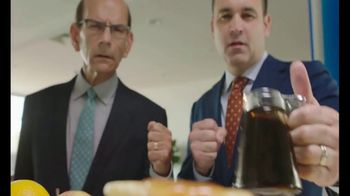 Holiday Inn Express TV Spot, 'SEC Network: The Readiest' Ft. Paul Finebaum - Thumbnail 5