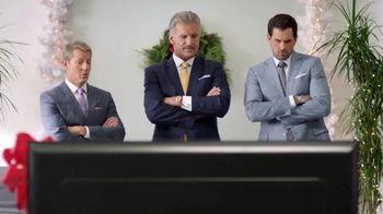 Element Electronics TV Spot, 'Best. Gift. Ever.' Featuring Matt Leinart - 15 commercial airings