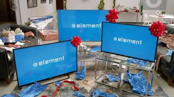 Element Electronics TV Spot, 'Best. Gift. Ever.' Featuring Matt Leinart