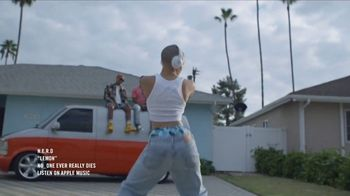 Beats Studio3 Wireless TV Spot, 'Above the Noise' Song by N.E.R.D. - Thumbnail 2