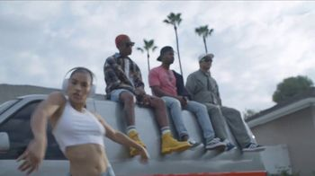 Beats Studio3 Wireless TV Spot, 'Above the Noise' Song by N.E.R.D. - Thumbnail 9