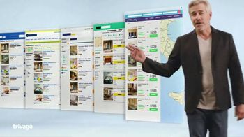 trivago TV Spot, 'Booking Sites'