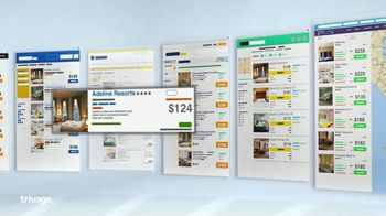trivago TV Spot, 'Booking Sites' - Thumbnail 3