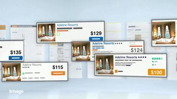 trivago TV Spot, 'Booking Sites' - Thumbnail 5