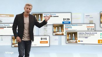 trivago TV Spot, 'Booking Sites' - Thumbnail 6